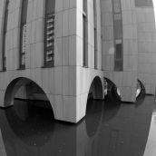 Krimpen a/d IJssel Gemeentehuis 3D GoPro