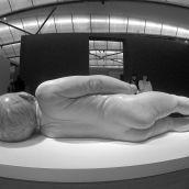 Hyperrealisme Sculpture Kunsthal Rotterdam 3D GoPro
