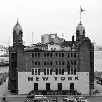 hotel New York Rotterdam 3D