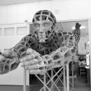 Gerhard Lentink art 3D