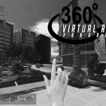 360 Degree Virtual Reality Apps Development