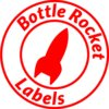 Bottle Rocket Labels