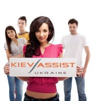 Kiev-Assist Ukraine