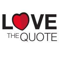 Lovethequote