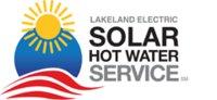 Regenesis Solar Hot Water