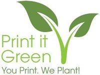 Print it Green