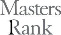 Masters Rank