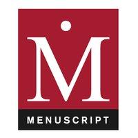 Menuscript