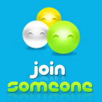 JoinSomeone