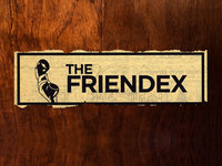 The Friendex