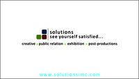 solutions Integrated Marcomm Services