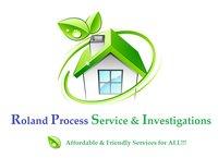 Roland Process Service & Investigations