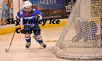 Sky Valley Ice Center