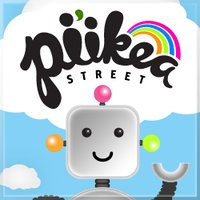 Piikea Street