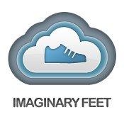 Imaginary Feet