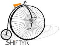 Shiftyr