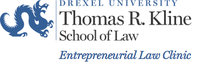 Entrepreneurial Law Clinic @ Drexel Law