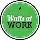 Watts At Work