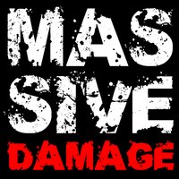 Massive Damage logo