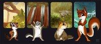 Super Squirrels Studios