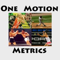 One Motion Metrics