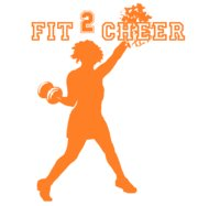 FIT 2 CHEER