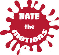 Hate The Motions