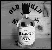 Old World Spirits