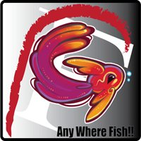 Fishing ★ Anywhere!!