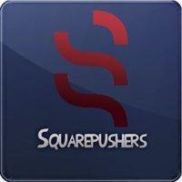 Squarepushers