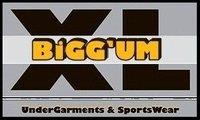 XL Bigg'Um UnderGarments & SportsWear