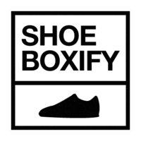 Shoeboxify