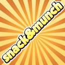 Snack&Munch logo