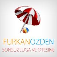 Furkan Ozden Blog