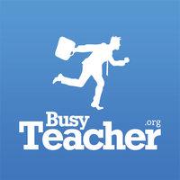 BusyTeacher