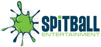 Spitball Entertainment logo