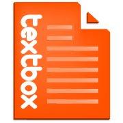 Textbox.io