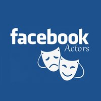 Facebook Actors