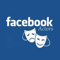 Facebook Actors