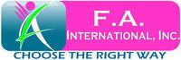 F.A. International
