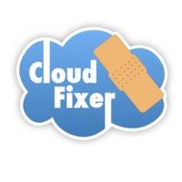 CloudFixer