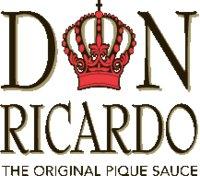 Don Ricardo Sauce