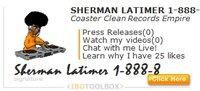 Sherman Latimer