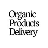 Organic Products Delivery