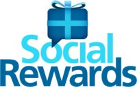 Social Rewards logo