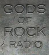gods of rock radio