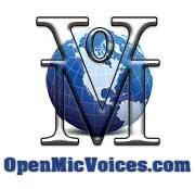 Open Mic Voices