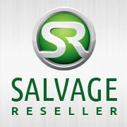 Salvage Reseller