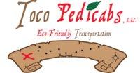 Toco Pedicabs