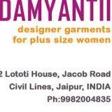 Damyantii